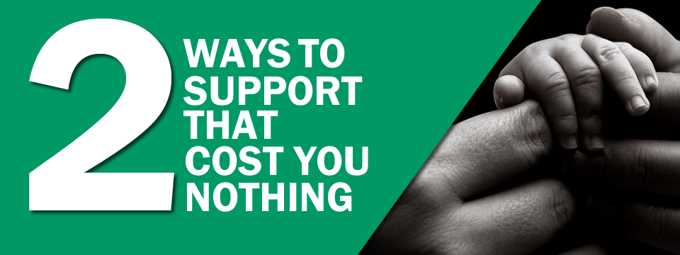 2 Ways To Support Assurance That Don't Cost You A Thing