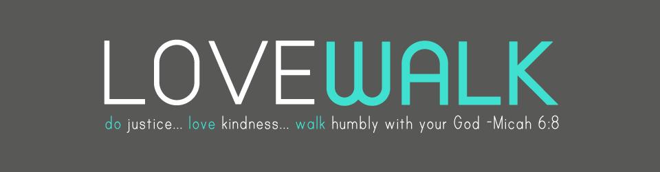 Love Walk 2017
